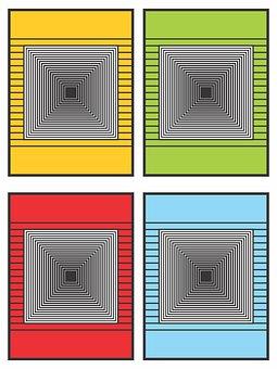 Geometric, Curves, Default, Design, Swirl, Movement