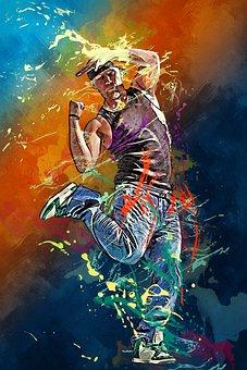 Man, Boy, Male, Human, Person, Dancing, Hip Hop