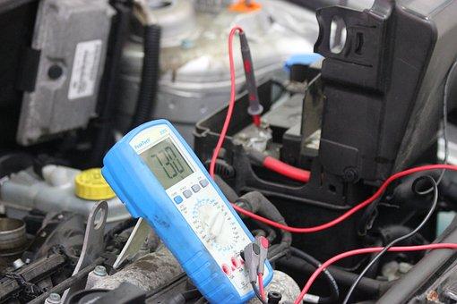 Tool, Measurement, Motor Vehicle Assembly, Workshop