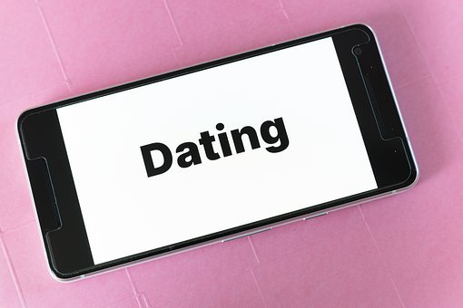 Mockup, Screen, Smartphone, Blog, Word, Love, Romantic