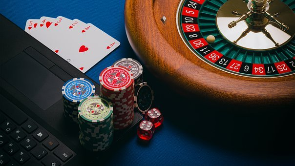 Roulette, Chips, Casino, Poker, Gambling, Blackjack