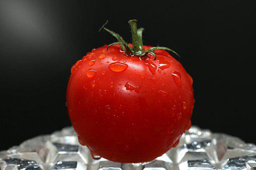 Tomato, Macro, Close Up, Red, Vegetables, Eat, Cook