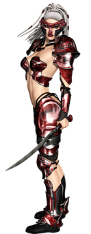 Woman, Warrior, Sword, Fantasy, Heroine, Amazon, Female
