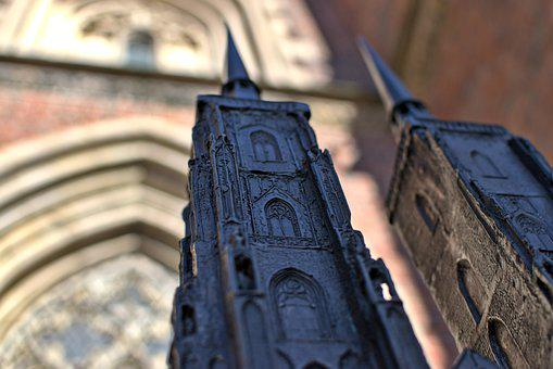 Wrocław, The Cathedral, Architecture, Church, City