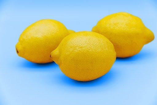 Lemon, Food, Bitter, Citrus, Lime, Healthy, Fresh