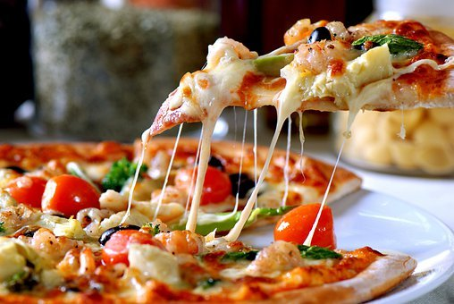 Pizza, Italian, Mass, Food, Cheese, Kitchen, Eat, Meal