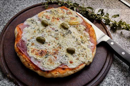 Pizza, Food, Kitchen, Cheese, Italian, Restaurant