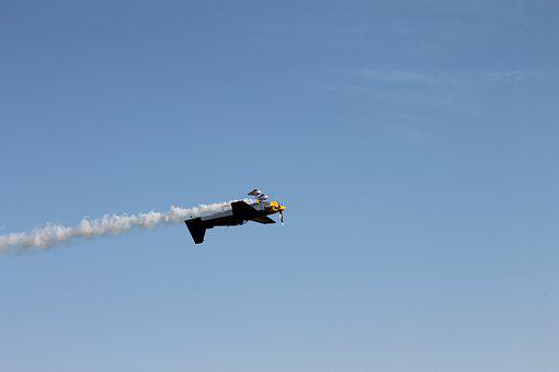 Flugshow, Aerobatics, Airpower, Red-bull, Red Bull