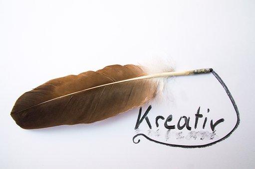 Spring, Creative, Charcoal Drawing, Creativity