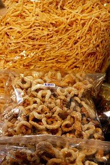 Nuts, Cores, Market, Nut, Plant, Peanuts, Cashew Cores