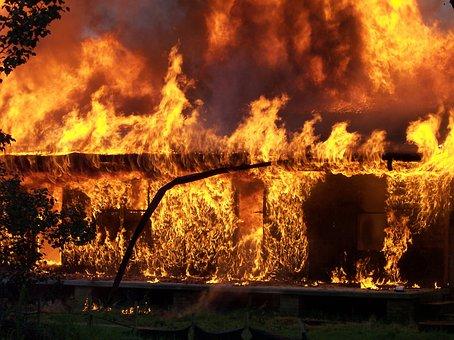 Fire, Emergency, Rescue, Firefighting, Flame, Fireman