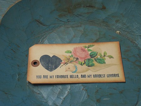 Vintage, Tag, Design, Label, Retro, Decoration, Old
