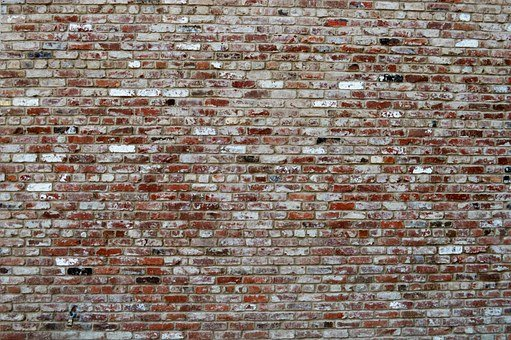 Brick, Wall, Texture, Background, Old, Backdrop, Dirty