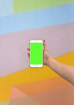 Online, Mobile, Phone, Website, Marketing