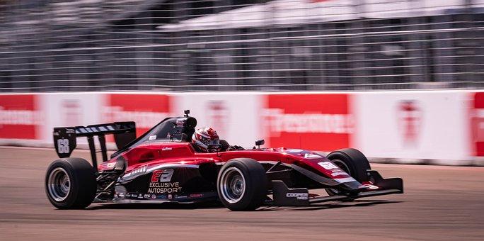 Racing, Indycar, Race, Car, Racer, Fast, Nascar, Sport