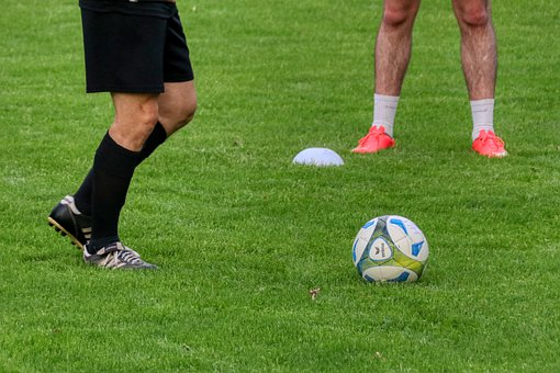 Ball, Training, Football, Sport, Ball Sports, Rush