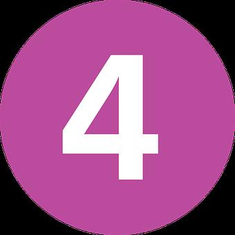 Symbol, Number, Traffic, Transportation, Metro, Paris