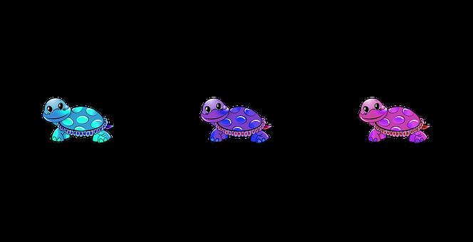 Turtle, Tortoises, Slow, Turtles, Reptile, Water