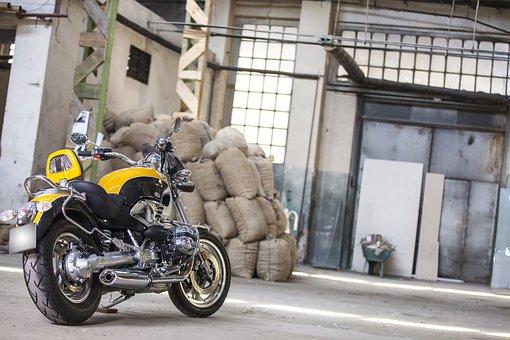 Bmw, R1200, James, Bond, Motorcycle, Vehicle, Enduro