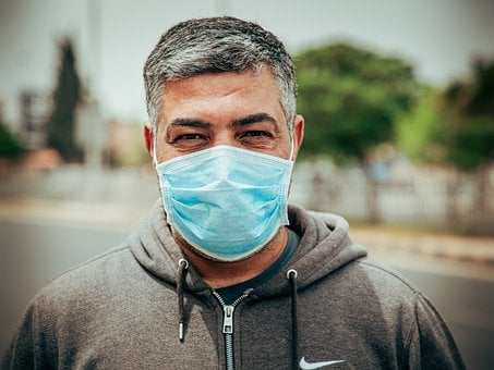Facemask, Quarantine, Coronavirus, Middle East