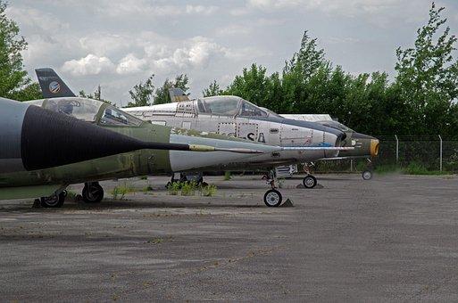 Military Machines, Jet Aircraft