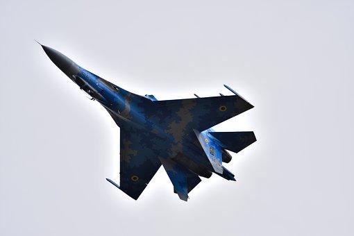 Jet, Military, Aircraft, Airplane, War, Plane, Army