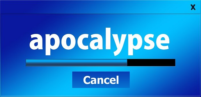 Apocalypse, Crash, Stop, End, Setting, Download