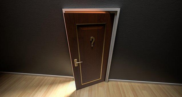 Door, Open, Doorway, Entrance, Opening Door, Open Door