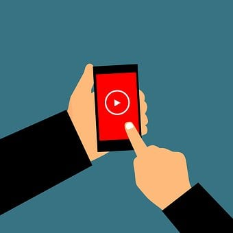 Video, Netflix, Online, Media, Player, Youtube, Cloud