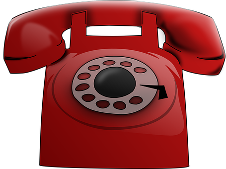 Dial Plate, Telephone, Phone, Dial, Communicate