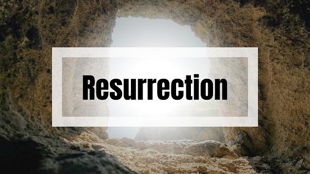 Easter, Resurrection, Empty, Tomb, Christian, Faith