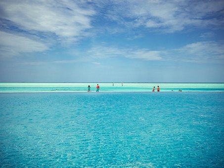 Maldives, Island, Travel, Sea, Summer, Water, Ocean