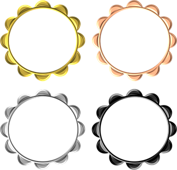 Frame, Gold, Golden, Rose, Rose-gold, Rosegold, Black