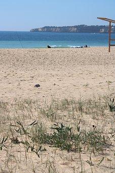 Ocean, Landscape, Sky, Beach, Travel, Balance, Patience