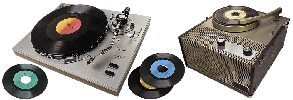 Turntable, Pickup, The Tonearm, Stereo