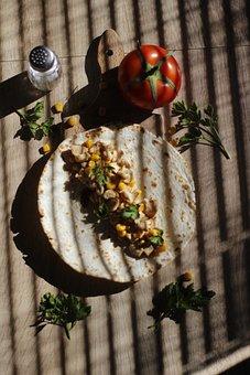Food, Tacos, Taco, Mexican, Tortilla