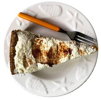 Apple Pie, Cake, Bake, Dessert, Sweet, Food, Sugar