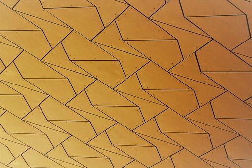 Facade, Façade Tile, Facade Cladding, House