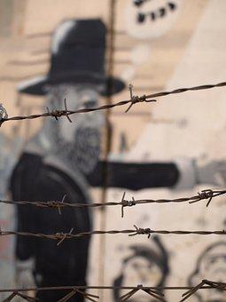 Division, Wall, Separation Israel, Palestine