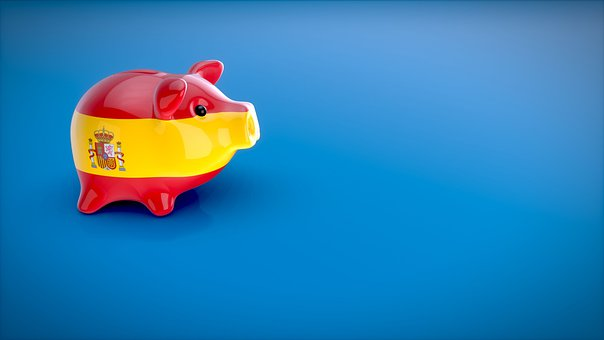 Piggy, Bank, Money, Finance, Save, Savings, Pig, Budget