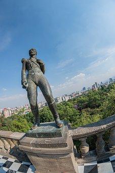 Children, Heroes, Castle, Chapultepec