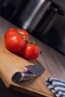 Tomato, Vegetable, Healthy, Vegetables, Tomatoes