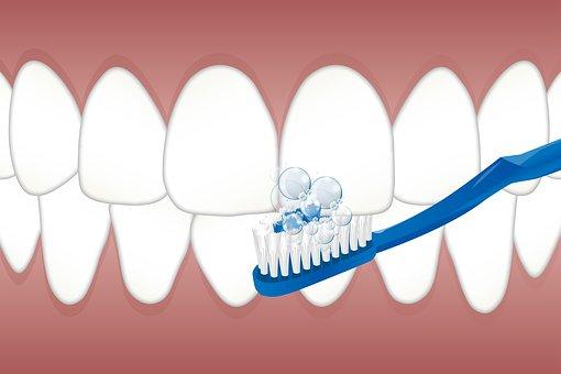 Teeth, Brush, Cleaning, Toothpaste, Toothbrush, Hygiene