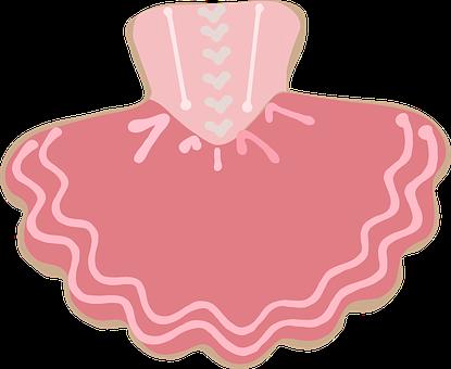 Ballet, Dress, Dance, Girl, Ballerina, Performance