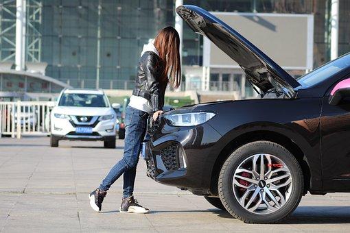 Suv, Off Road Buggy, Beauty, Long Legs, Car, Aj12
