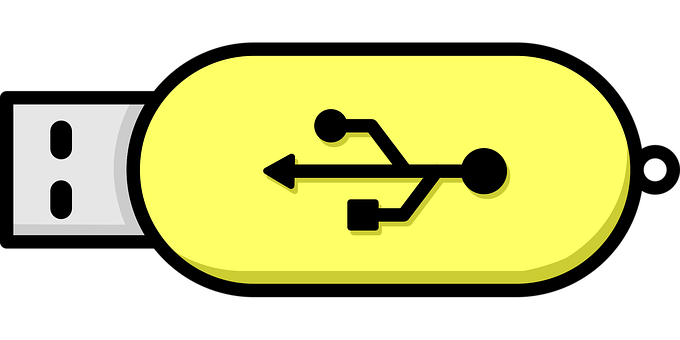 Usb, Flash Drive, Flash, Disk, Drive, Memory