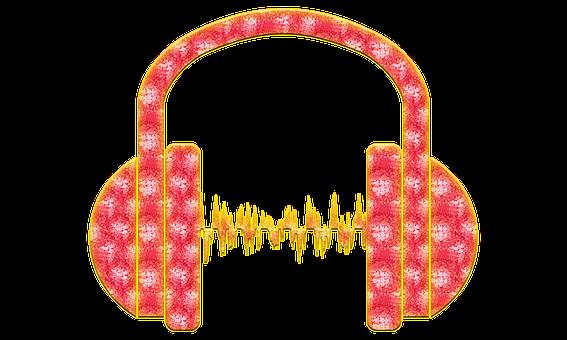 Headphone, Music, Audio, Listening, Headset, Gadgets