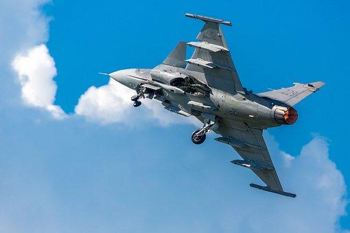 Aircraft, Air Show, Air14, Air Show Air14, Payerne