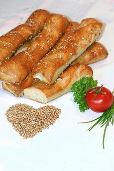 Swabian Soul, Bread, White Bread Pastries, Swabian