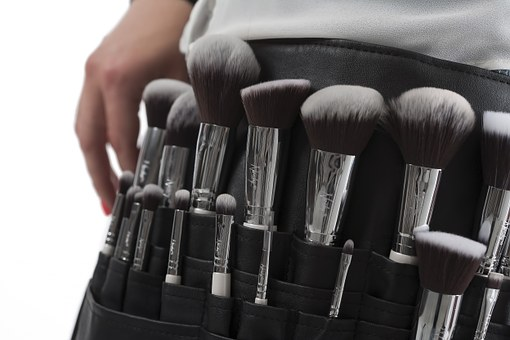 Makeup Brushes, Brushes, Brush Set, Makeup, Make-up